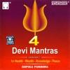 4 Devi Mantras EP