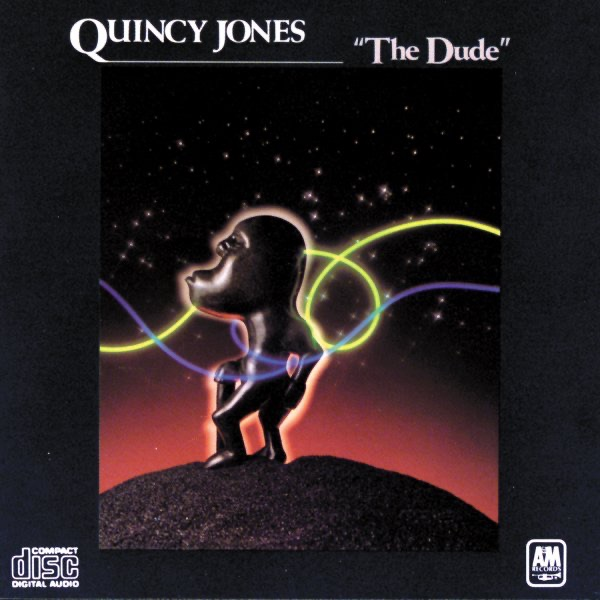 Quincy Jones - Betcha' Wouldn't Hurt Me