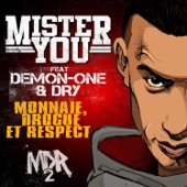 Monnaie drogue et respect (feat. Demon One & Dry) - Single