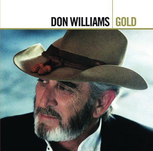 Don Williams - Anthology