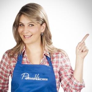 Patricia Vélez