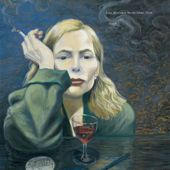 Both Sides Now-Joni Mitchell