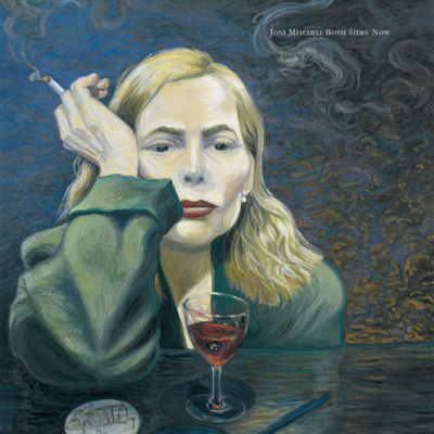 Both Sides Now (Orchestral Version) - Joni Mitchell song