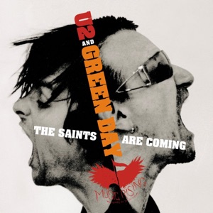 The Saints Are Coming (Live) - Single Mp3 Download