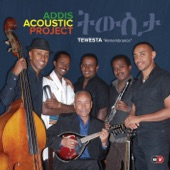 Addis Acoustic Project - Ante Timeta Ene