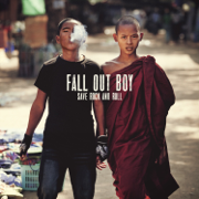 My Songs Know What You Did In the Dark (Light Em Up) - Fall Out Boy - Fall Out Boy