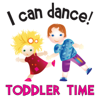Toddler Time - All Join in the Fun (feat. Radha) artwork