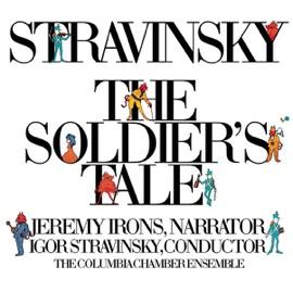 The Soldier S Tale Histoire Du Soldat Part 1 Introduction The Soldier S March Marche Du Soldat