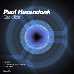 Slack Tide - Single Mp3 Download