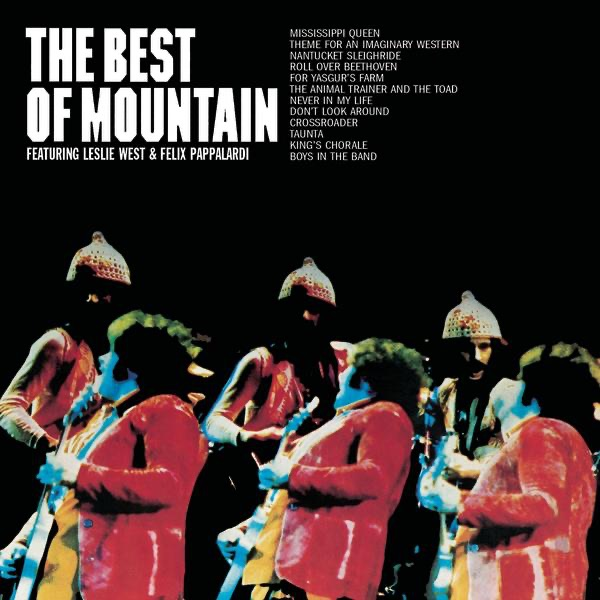 Mountain - Mississippi Queen