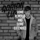 """The album art for """"Some Remixed and Some Extended"""" by Adrian Lux"""