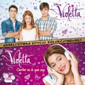 Violetta/Violetta - Cantar Es Lo Que Soy (Ekskluzywna Edycja Kolekcjonerska)