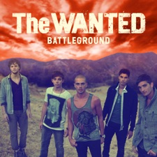 Gold Forever by The Wanted