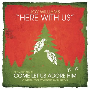 Here With Us - Single Mp3 Download