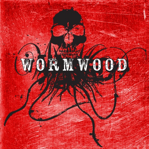 Cover image of Wormwood: A Serialized Mystery