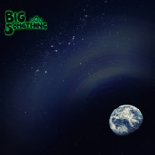 Big Something - The Glow