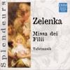 Zelenka: Missa Dei Filii/Litaniae Lauretanae, Frieder Bernius, Kammerchor Stuttgart & Tafelmusik Baroque Orchestra