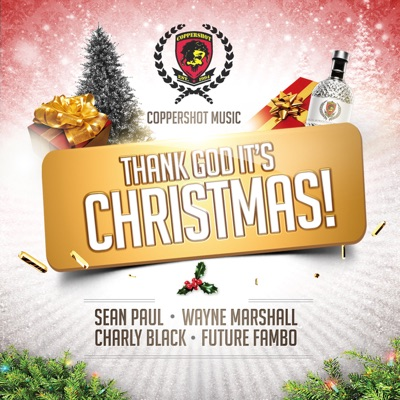 Thank God It's Christmas - Single - Sean Paul
