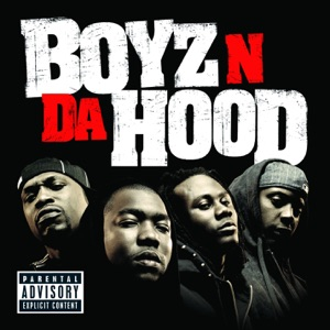 Boyz N Da Hood - We Ready feat. Yung Joc
