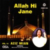 Allah Hi Jane Vol 14