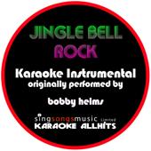 Jingle Bell Rock (Originally Performed By Bobby Helms) [Instrumental Version]