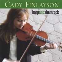 Harp and Shamrock by Cady Finlayson on Apple Music