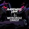 Basement Jaxx vs. Metropole Orkest ジャケット写真