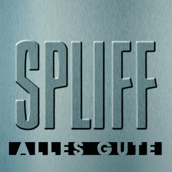 Spliff mit Radio