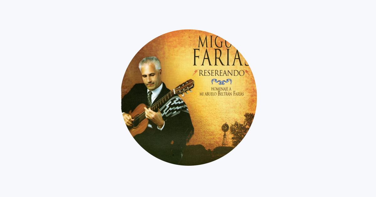 Miguel Farias