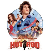 Hot Rod - Official Soundtrack