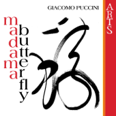 Madama Butterfly: Act II