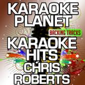 Ich bin verliebt in die Liebe (Karaoke Version With Background Vocals) [Originally Performed By Chris Roberts]