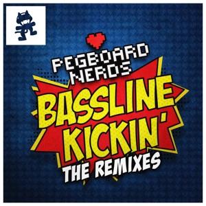 Bassline Kickin (The Remixes) - Single Mp3 Download