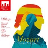 Giovanni Battista Rigon - Concerto per fagotto e orchestra in B-Flat Major, K. 191: I. Allegro