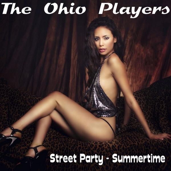Street Party - Single