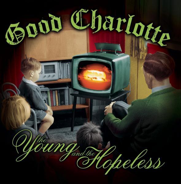 Good Charlotte - Girls And Boys