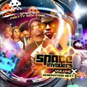 Space Invaders 10 (feat. DJ Pretty Boy Tank & DJ Spinz)