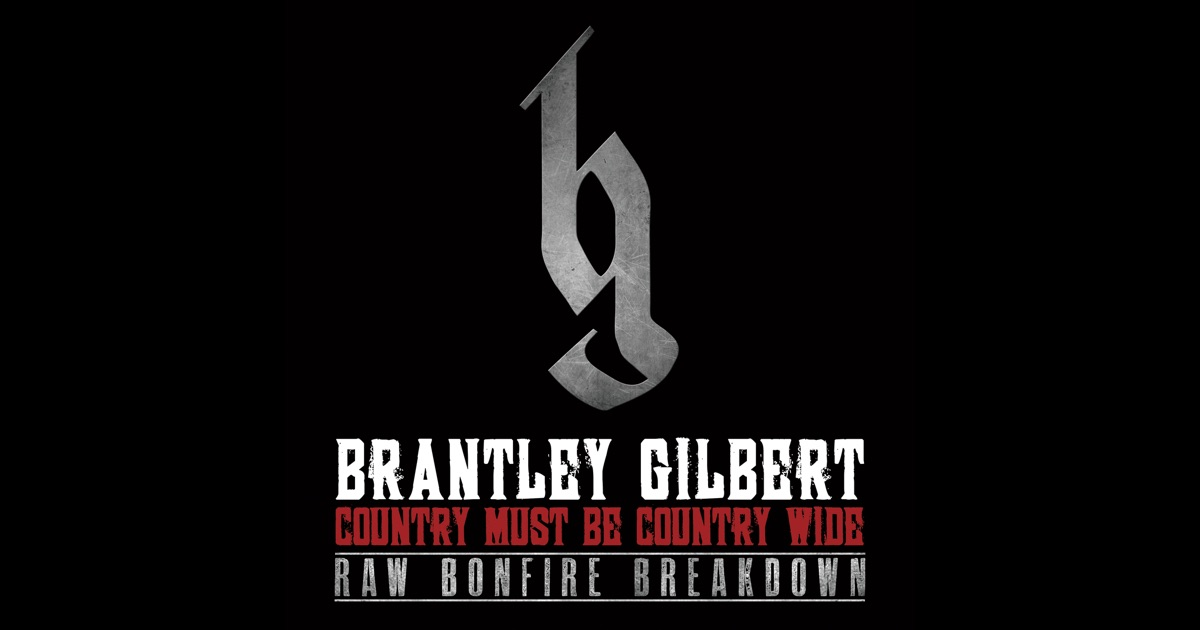 singles in brantley Brantley gilbert went to nashville as a songwriter, signed to warner chappell publishing he continued performing at local venues  its first two singles, .