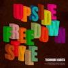 Upside Down / Free Style - EP ジャケット写真