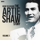 Artie Shaw & His Orchestra - Beyond the Blue Horizon