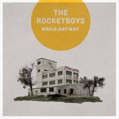 The Rocketboys - Walking On Fire