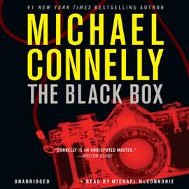 The Black Box: Harry Bosch, Book 16 (Unabridged) audiobook