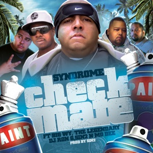 Checkmate (feat. The Legendary DJ Ron G, Sin2, Mo Dee, Big Wy) - Single Mp3 Download