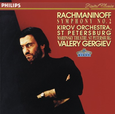 Rachmaninoff: piano concerto no. 1 rhapsody on a theme of.