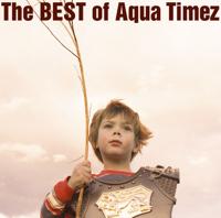 Aqua Timez - The BEST of Aqua Timez artwork