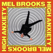 High Anxiety Original Soundtrack / Mel Brooks' Greatest Hits feat. The Fabulous Film Scores of John Morris