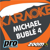 Zoom Karaoke - Michael Buble 4