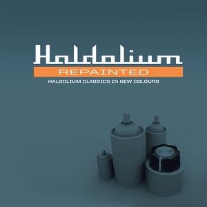 Haldolium - E.B.M.