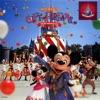 東京ディズニーランド (R) 20周年記念キャッスルショー ミッキーのギフト・オブ・ドリームス ジャケット写真