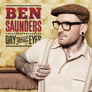 Ben Saunders - Dry Your Eyes - Line Dance Music